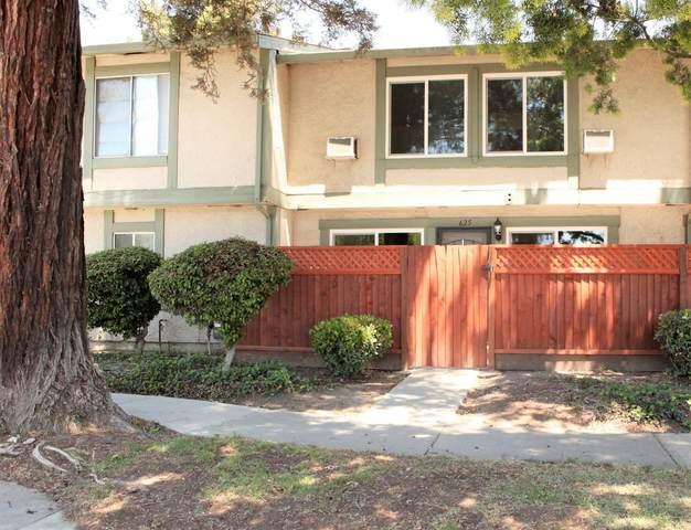 625 Balfour Drive, San Jose, CA 95111 (MLS #221054656) :: 3 Step Realty Group