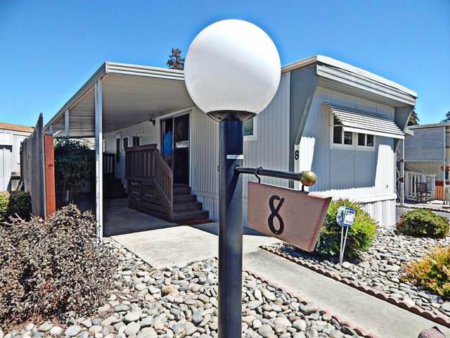 2107 Patterson Road #8, Riverbank, CA 95367 (#221054692) :: Rapisarda Real Estate