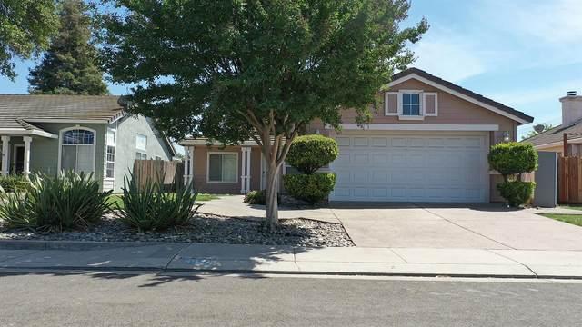 4924 Apple Farm Lane, Salida, CA 95368 (MLS #221054904) :: 3 Step Realty Group