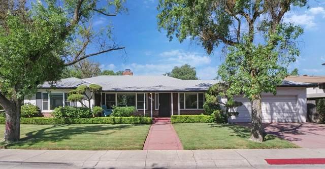 3427 E Dwight Way, Stockton, CA 95204 (MLS #221054906) :: 3 Step Realty Group