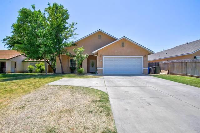 460 E Santa Fe Avenue, Merced, CA 95340 (#221054923) :: Rapisarda Real Estate