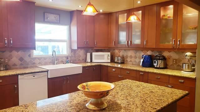 3811 Sunny Road, Stockton, CA 95215 (MLS #221055188) :: DC & Associates