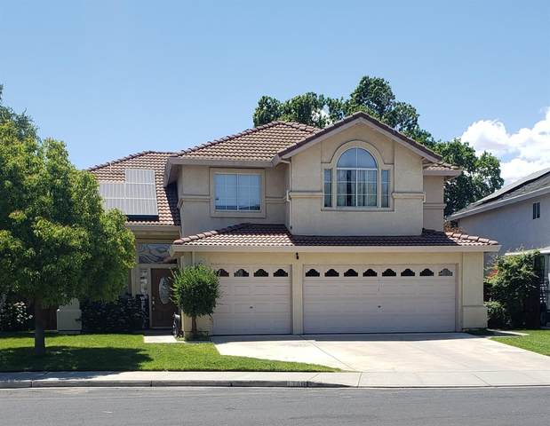 1146 Mansfield Court, Tracy, CA 95376 (MLS #221055448) :: Heidi Phong Real Estate Team
