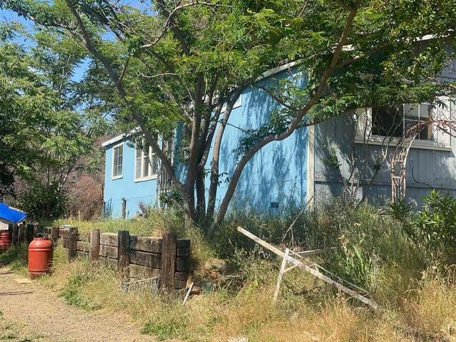 1233 Encina Grande, Berry Creek, CA 95916 (#221055526) :: Rapisarda Real Estate