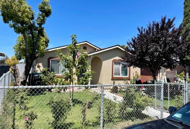16443 Bizzibe Street, Lathrop, CA 95330 (MLS #221055956) :: REMAX Executive