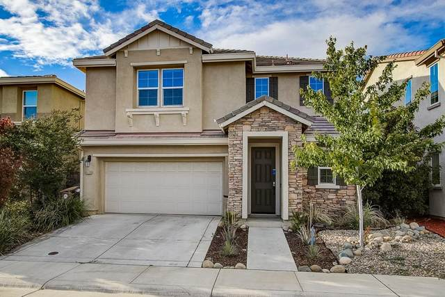 8429 Vila Gale Way, Elk Grove, CA 95757 (#221055967) :: Rapisarda Real Estate