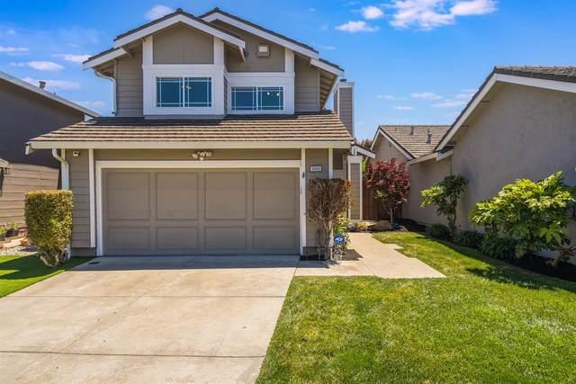 5048 Castlewood Common, Fremont, CA 94536 (#221056177) :: Rapisarda Real Estate
