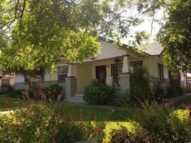 4642 Davis Street, Salida, CA 95368 (MLS #221056411) :: 3 Step Realty Group