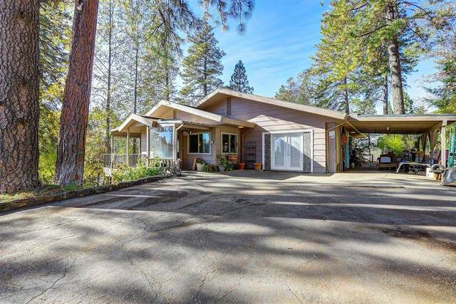 12512 Polaris Drive, Grass Valley, CA 95949 (MLS #221056418) :: 3 Step Realty Group