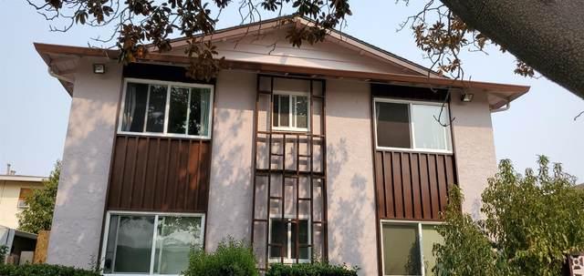 3169 Williamsburg Drive, San Jose, CA 95117 (MLS #221056488) :: Live Play Real Estate   Sacramento