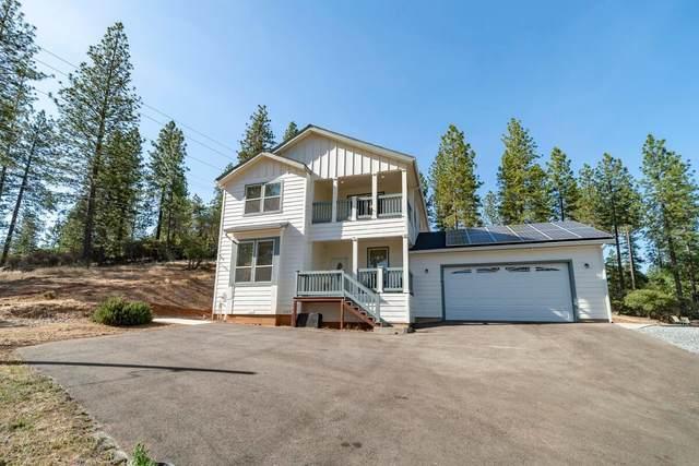 22385 Placer Hills Road, Colfax, CA 95713 (#221056512) :: Rapisarda Real Estate