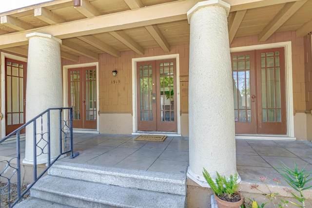 1919 Alhambra Boulevard, Sacramento, CA 95816 (MLS #221056691) :: 3 Step Realty Group