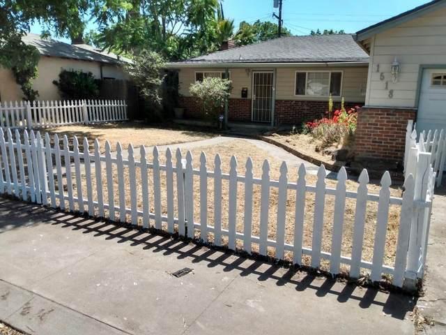1518 W Orangeburg Avenue, Modesto, CA 95350 (#221056703) :: Rapisarda Real Estate