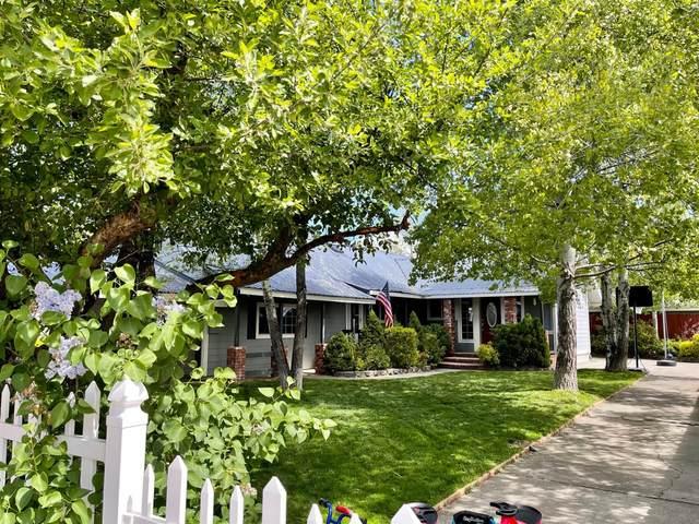 148 Reynolds Road, Chester, CA 96020 (MLS #221056720) :: Heidi Phong Real Estate Team