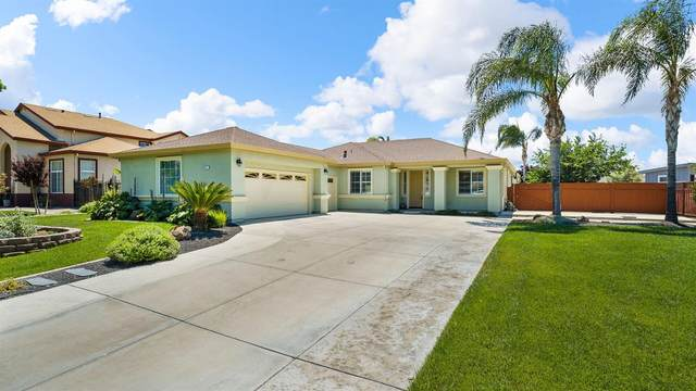 8074 Zilli Drive, Tracy, CA 95304 (MLS #221056898) :: 3 Step Realty Group