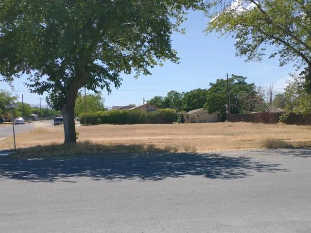0 9th Street, Williams, CA 95987 (MLS #221056904) :: Live Play Real Estate | Sacramento