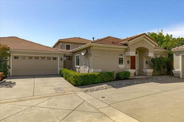 345 Marsalla Drive, Folsom, CA 95630 (MLS #221056969) :: Heather Barrios