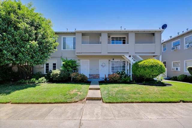 3503 22nd Street, Sacramento, CA 95818 (MLS #221056990) :: Keller Williams - The Rachel Adams Lee Group