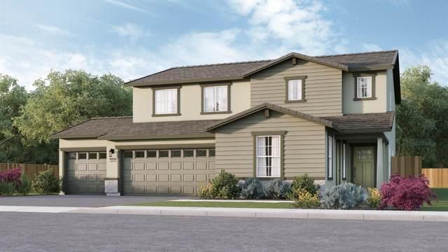 2101 Arcata Way #136, Atwater, CA 95301 (#221057091) :: Rapisarda Real Estate
