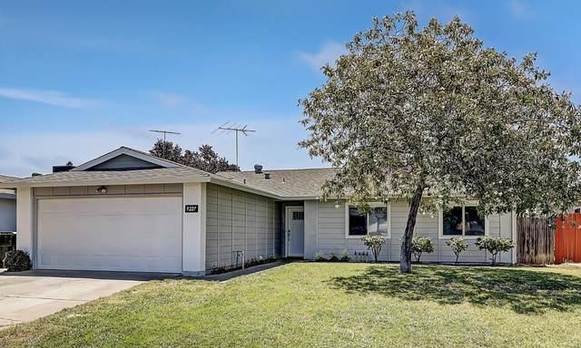 9227 Medallion Way, Sacramento, CA 95826 (MLS #221057209) :: 3 Step Realty Group