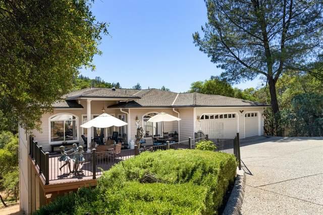 20380 Chaparral Circle, Penn Valley, CA 95946 (#221057316) :: Rapisarda Real Estate