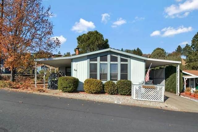 20 Rollingwood Drive #24, Jackson, CA 95642 (MLS #221057354) :: Keller Williams Realty