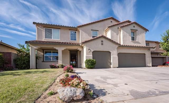 986 Lavender Street, Manteca, CA 95337 (MLS #221057411) :: 3 Step Realty Group