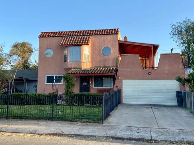 1760 Ferran Avenue, Sacramento, CA 95832 (MLS #221057449) :: 3 Step Realty Group