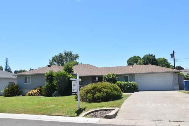 1136 Volz Drive, Sacramento, CA 95822 (#221057698) :: Rapisarda Real Estate