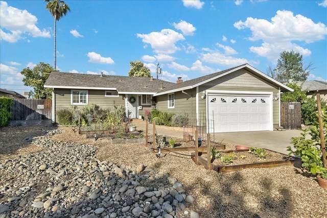 2541 Augibi Way, Rancho Cordova, CA 95670 (MLS #221057890) :: 3 Step Realty Group