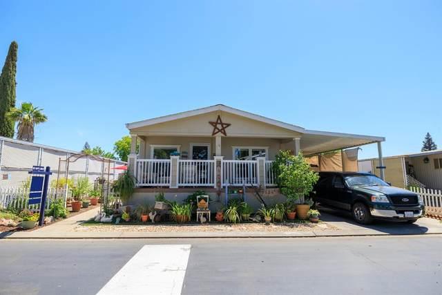 2621 Prescott Road #124, Modesto, CA 95350 (MLS #221057968) :: REMAX Executive