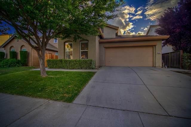 3627 Broadland Street, Sacramento, CA 95834 (MLS #221057987) :: 3 Step Realty Group