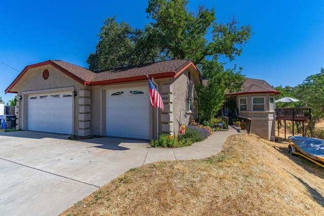 8621 Orielly St., Valley Springs, CA 95252 (MLS #221058031) :: Heather Barrios