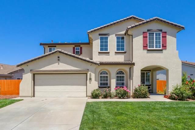 10007 Autumn Sage Way, Elk Grove, CA 95757 (#221058116) :: Rapisarda Real Estate