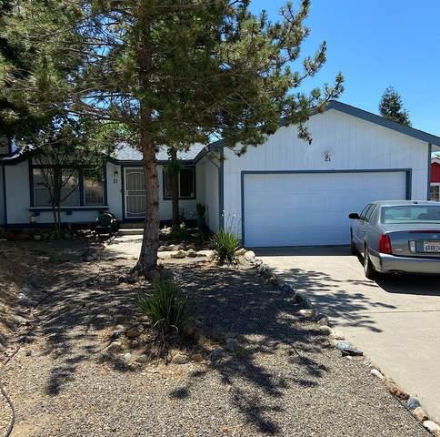 21 Copper Meadow Drive, Copperopolis, CA 95228 (MLS #221058118) :: Keller Williams Realty