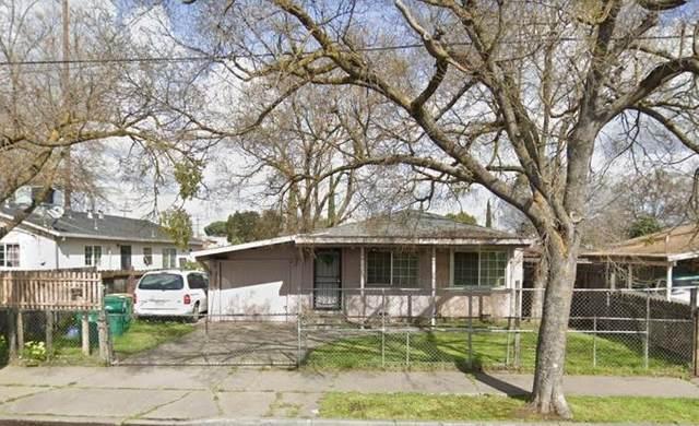1213 E Anderson Street, Stockton, CA 95205 (MLS #221058159) :: Heidi Phong Real Estate Team