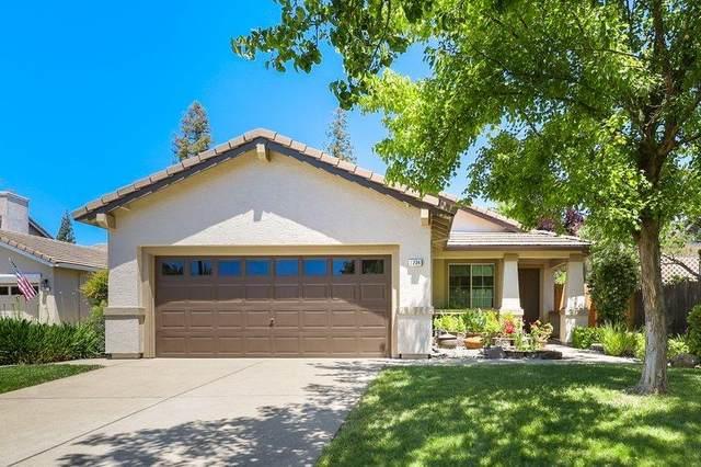 2234 Trower Court, Folsom, CA 95630 (#221058237) :: Rapisarda Real Estate