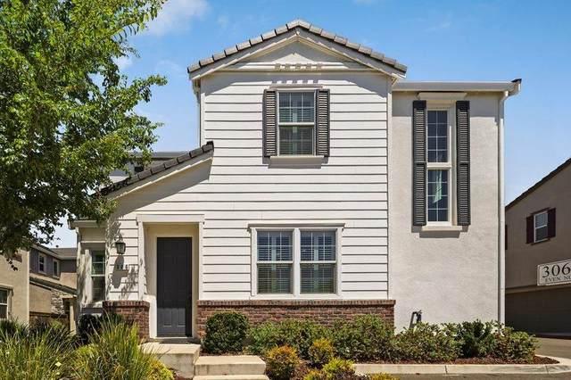 306 Colner Circle, Folsom, CA 95630 (MLS #221058245) :: REMAX Executive