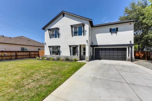 4121 Pine Street, Rocklin, CA 95677 (MLS #221058267) :: 3 Step Realty Group