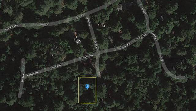 0 Hillside Way, Boulder Creek, CA 95006 (MLS #221058365) :: Heidi Phong Real Estate Team