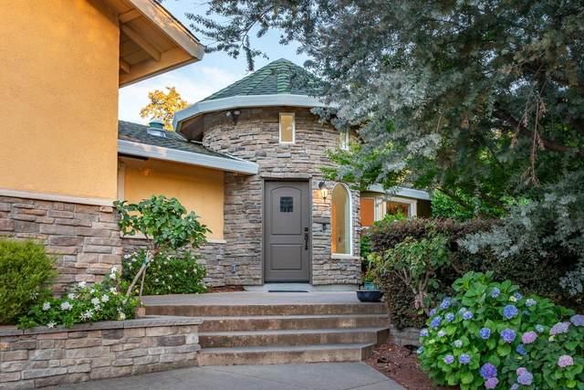 9475 Oak Leaf Way, Granite Bay, CA 95746 (#221058447) :: Rapisarda Real Estate
