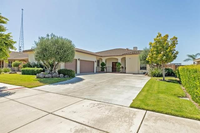 786 7th Street, Ripon, CA 95366 (MLS #221058485) :: Heather Barrios