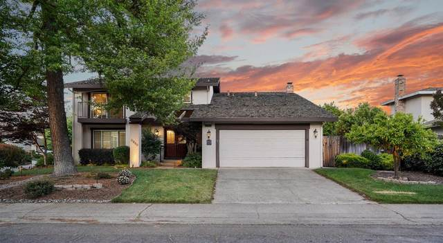 5250 Shelato Way, Carmichael, CA 95608 (#221058513) :: Rapisarda Real Estate