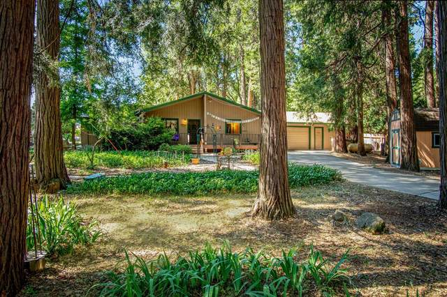 11071 Cedar Ridge Drive, Grass Valley, CA 95924 (MLS #221058518) :: 3 Step Realty Group