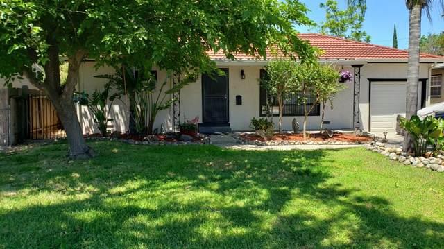 39 E Harper Street, Stockton, CA 95204 (MLS #221058593) :: Heather Barrios