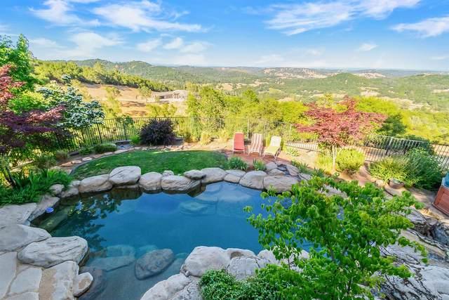 5161 Coyote Pass Road, Shingle Springs, CA 95682 (#221058644) :: Rapisarda Real Estate