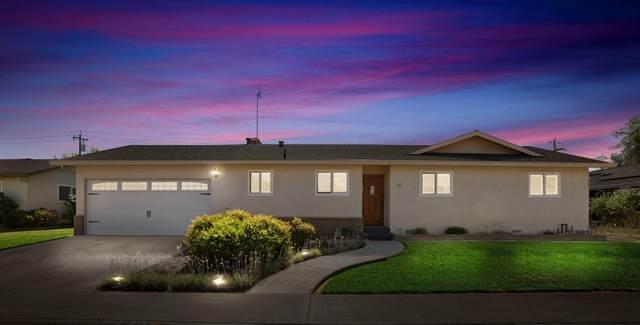 561 Del Rio Circle, Oakdale, CA 95361 (MLS #221058661) :: REMAX Executive