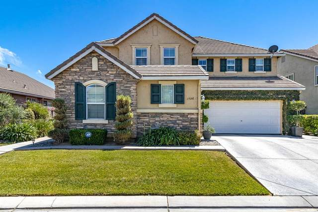 1526 Oasis Lane, Patterson, CA 95363 (MLS #221058802) :: 3 Step Realty Group