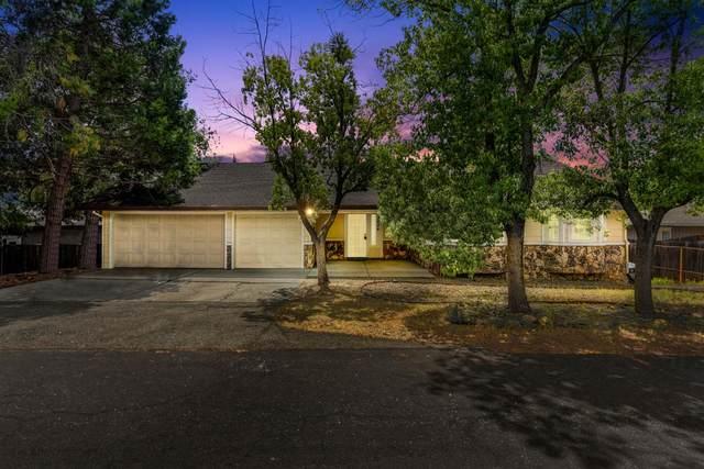 3434 La Cienega Way, Cameron Park, CA 95682 (MLS #221058850) :: Heather Barrios