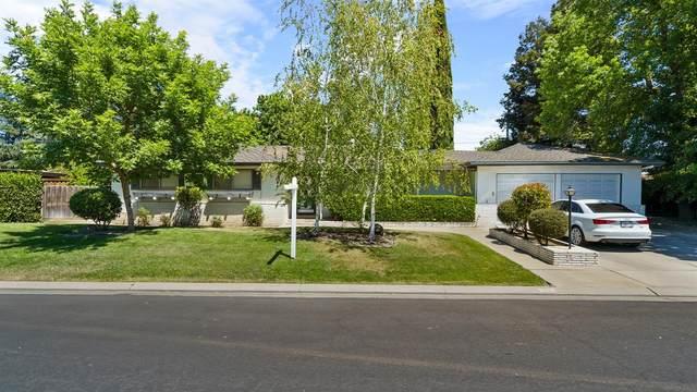 3108 Tuxford Lane, Modesto, CA 95350 (#221058881) :: Rapisarda Real Estate
